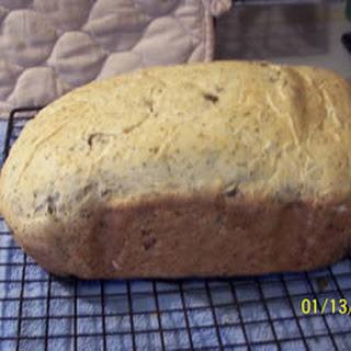 Olive and Tomato Bread