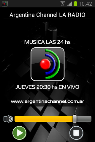 Argentina Channel LA RADIO