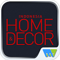 Home & Decor Indonesia icon