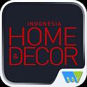 Home & Decor Indonesia icon