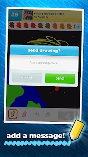Draw Something Free - screenshot thumbnail