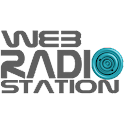 WebRadioStation Player logo