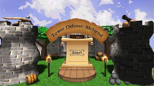 Tower Defense: Medieval FULL