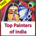 Top Painters of India