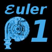 Euler 01 - Hello Euler