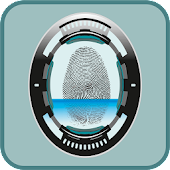 Fingerprint Locker GPS Free