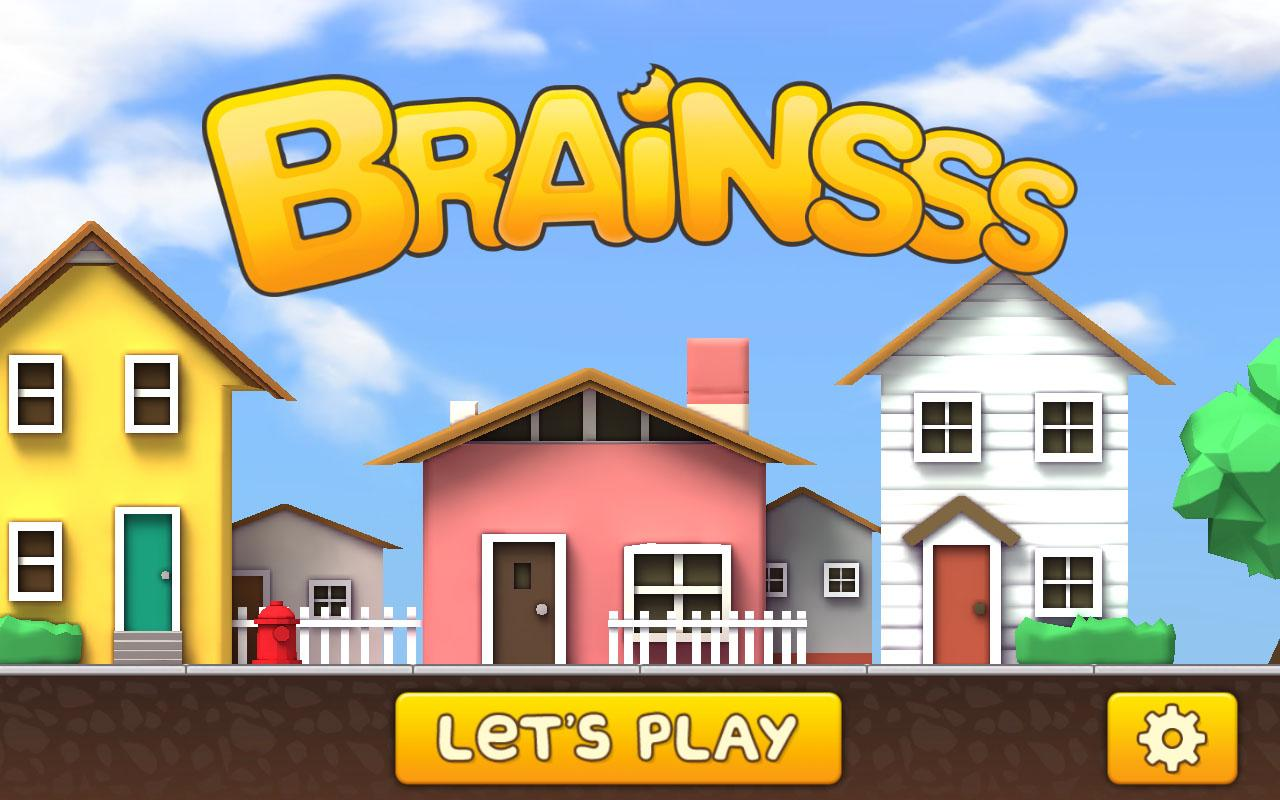 Brainsss - screenshot