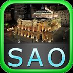 Sao Paulo Offline Travel Guide