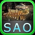 Sao Paulo Offline Travel Guide icon
