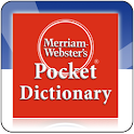 Merriam-Webster's Pocket logo