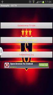 Galatasaray TV GS TV