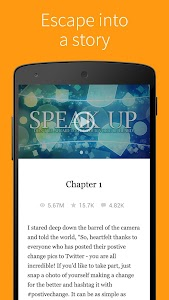 Wattpad - Free Books & Stories v5.0.3