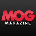 MOG magazine icon