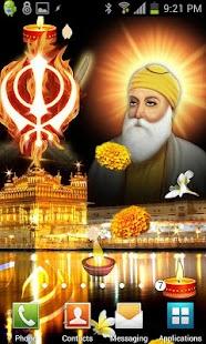 Guru Gobind Singh Ji LWP - screenshot thumbnail