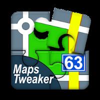 Locus - addon Map Tweak 3.0.2