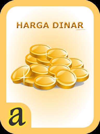 Harga Dinar