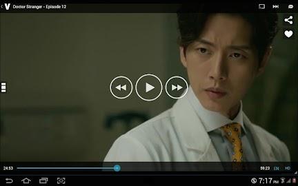 Viki: Free TV Drama & Movies Screenshot 18