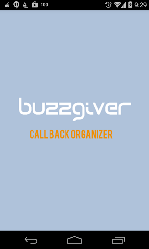 Buzzgiver Free