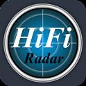 HiFi Radar icon