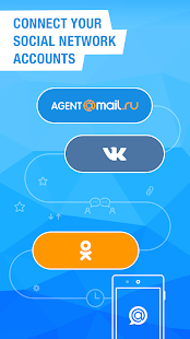 Agent: chat & video calls- screenshot thumbnail