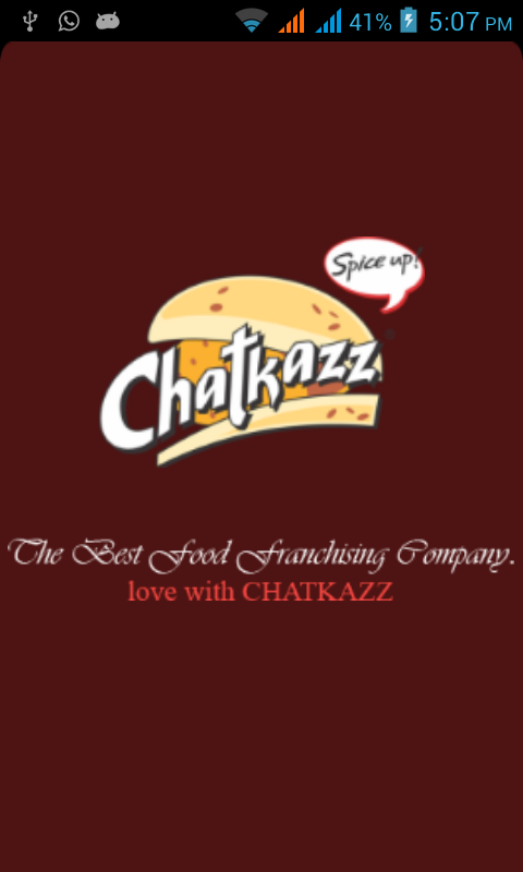 chatkazz morbi- screenshot