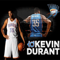 Kevin Durant Live Wallpaper icon