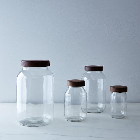 Turnco Mason Jar