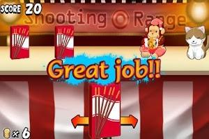 Screenshot of Target Mania