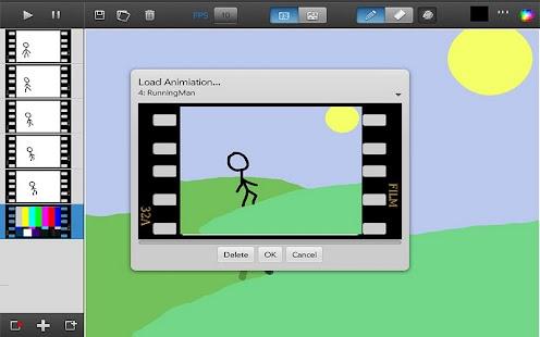 Animate Pro!- screenshot thumbnail