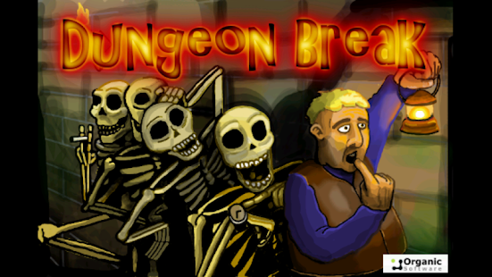 Dungeon Break- screenshot thumbnail