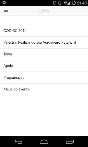 玩商業App|CODIRC 2014免費|APP試玩