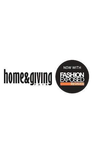 Home Giving Fair Organiser