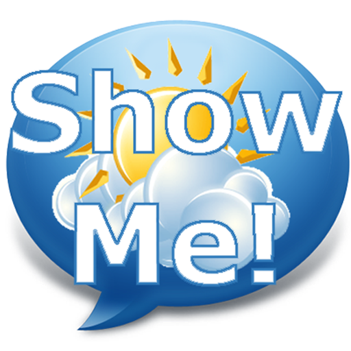 ShowMe! Weather w|Chat