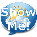 ShowMe! Weather w/Chat logo