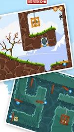 Banzai Blowfish Screenshot 4