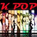 KPOP RADIO MUSIC icon