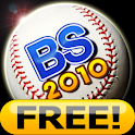 Baseball Superstars® 2010 Lite logo