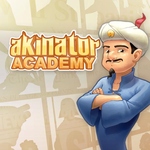 Akinator  Academy