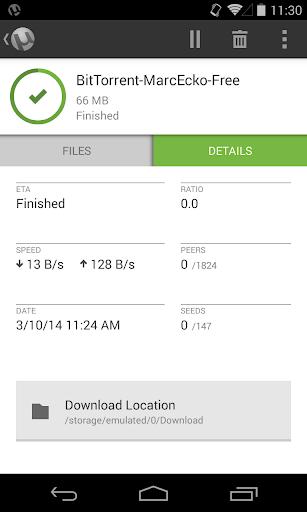 免費下載媒體與影片APP|µTorrent® Pro - Torrent App app開箱文|APP開箱王