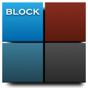 Block GO LauncherEX Theme icon
