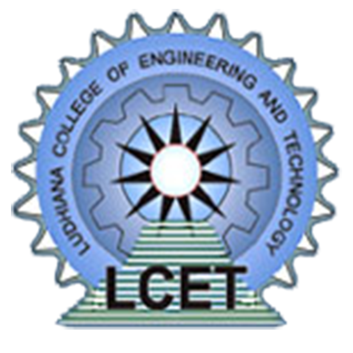 LCET LOGO-APP點子
