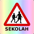 Sekolah di Malaysia icon