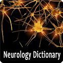 Neurology Dictionary icon