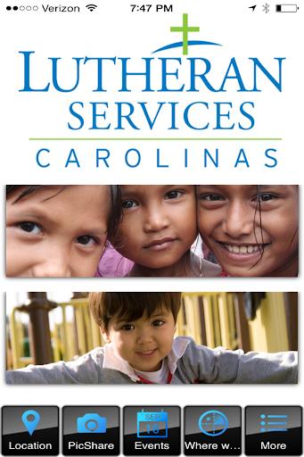 Lutheran Services Carolinas