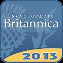 Britannica Encyclopedia 2013