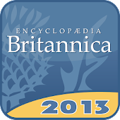 Britannica Encyclopedia 2013
