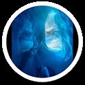 MIUI 6 Ice live wallpaper icon