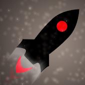 Dark Trip (Rocket Game)