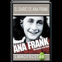 Libro: El Diario de Ana Frank icon