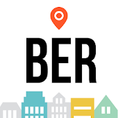 Berlin city guide(maps)